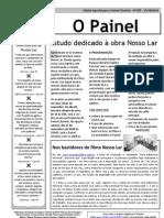 NCEIJ - O Painel - Edição Especial - Nº XII - Nosso Lar