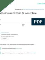 Diagnóstico y Corrección de La Escritura_cropped