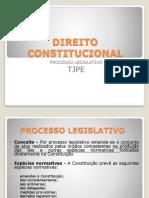 07_Processo Legislativo_Cristiana Costa.ppt