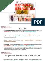 Medicina Bioenergética