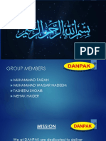 Danpak Food Industries (Pvt