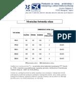 katalog montazna okna