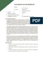 PLAN TUTORÍA AULA 1°-DAVID R.docx