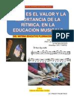 Ritmica Musical