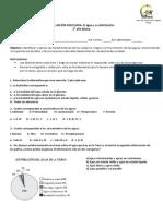 5TO Prueba Agua1 ADEC