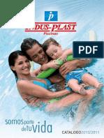 Catalogo Piscinas Induplast