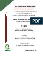 medidas de seguridad laboral en antenas de telecomunicacion.pdf