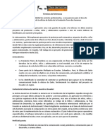 TdRs Comunicador Ecuador 2019 Final