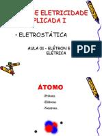 CURSO DE ELETRICIDADE APLICADA I.ppt