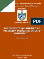 Tratamiento quirurgico de Pteri - Aragones Cruz, Belmary.pdf