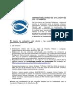 Definición del sistema de evaluación de los estudiantes.pdf