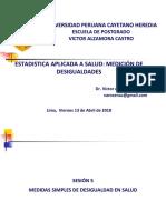 1A.- Medidas Basadas en Rangos (Datos Agrupados)