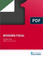 Revisoria Fiscal Sem 1