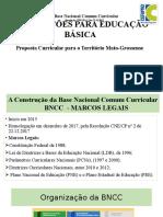 BNCC - Cefapro