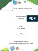 Resumen de Artículos y Matriz de Análisis