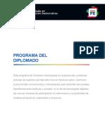 Programa Bases 1000Lideres Innovacion SantaFe