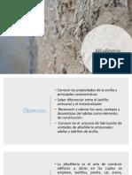Presentacion Matcon Final de El Ladrillo Arcilla
