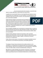 PQRSF de La Empresa Vargas&Urquina SA.S.