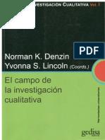 Norman K. Denzin. Yvonna S. Lincoln. (2012). Manual de investigación cualitativa Vol 1 (Completo).pdf