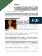 QUIÉNES ERAN LOS PTOLOMEO.docx
