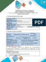 Guía de actividades y rúbrica de evaluación-Fase 2-Mi condición física actual.docx