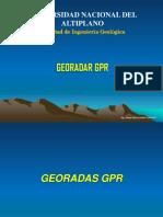 10. GEORRADAR
