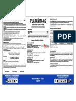 Manual de Evaluación Del Estudio de Impacto Ambiental Detallado (EIA-d) – Subsector Minería