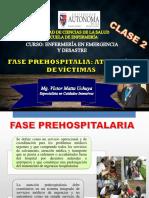 Clase 2 - FASE PRE HOSPITALARIA.pptx
