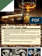Lesson 13- Latin American Psyche and Literature [Presentation]