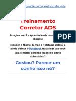Corretor ADS