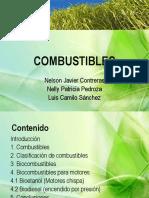 Biocombustbles Fuentes