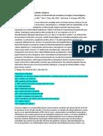 Patogenia de La Psoriasis