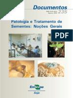 Patologia de Sementes Embrapa