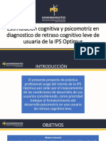 Presentacion Practica Optimus Ips 1 1