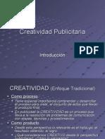 Creatividad Publicitaria 1