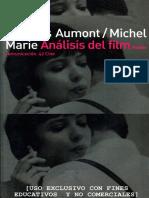 AUMONT, Jacques & MARIE, Michel.Analisis de Film I.pdf