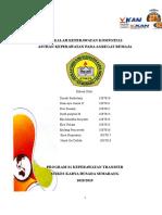 Kelompok II Keperawatan Komunitas II (1)