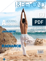 Bali & Beyond Magazine November 2010 edition