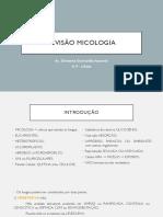 Revisão Ap1 Micologia