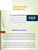 USergio Arboleda_I_Introducción Investigación Mercados_2019