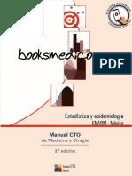 Estadistica y epidemiología CTO 3.0_booksmedicos.org.pdf