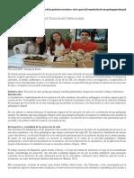 Los proyectos de aula y la renovación de las prácticas escolares.docx