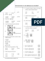 Problemas Propuestos de Fracciones II F2-S2 Ccesa007