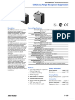 Datasheet Photo Swicth