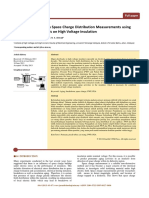 2013 - ACED_Comparative Study on Space Charge Distribution Measurements using PEA and PWP Methods on High Voltage Insulation.pdf