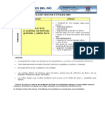 Listas Escolares 2019 PDF