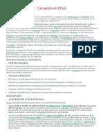 Corrupción en el Perú.docx
