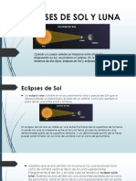 ECLIPSE DE SOL Y LUNA