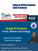 Newton's 2nd & 3rd Law.pptx