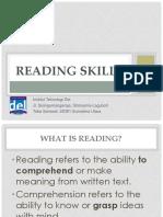 Week 09-Reading Skill 01
